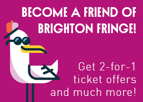 Friends of Brighton Fringe