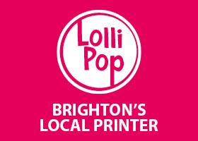 Lollipop Print