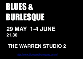 Blues & Burlesque