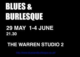 Blues & Burlesque