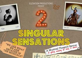 Two Singular Sensations