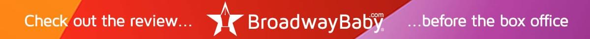 Broadway Baby Top Banner